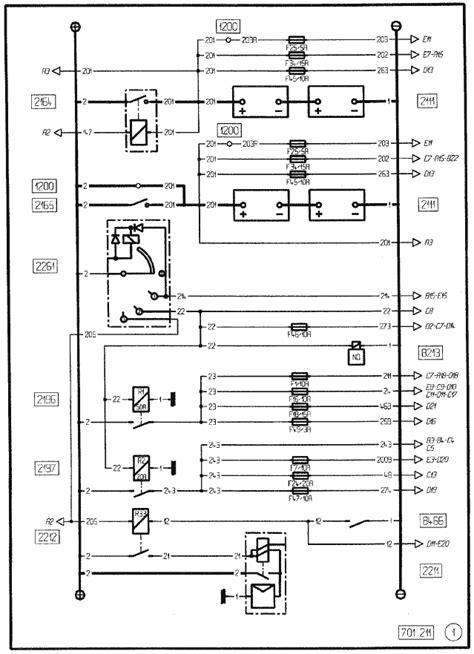 RENAULT MIDLUM Truck Wiring Diagrams - Car Electrical