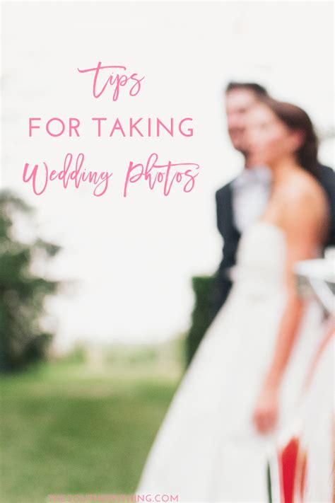 Wedding Tips by Wedding Photography Tips Tips For Taking Wedding Photos