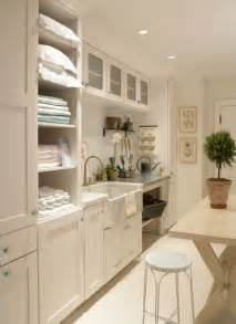 Laundry Room Utility Sink Cabinet 70 Functional Laundry Room Design Ideas Shelterness