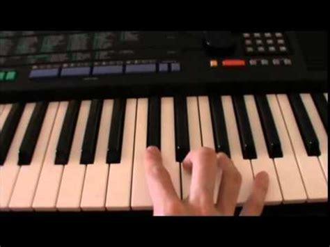 tutorial piano radioactive ita quot radioactive quot imagine dragons piano tutorial youtube