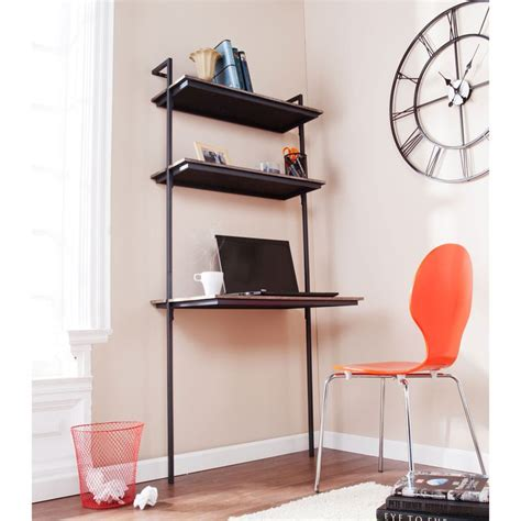 Wall Mounted Corner Desk Minimalist Wall Mount Desk