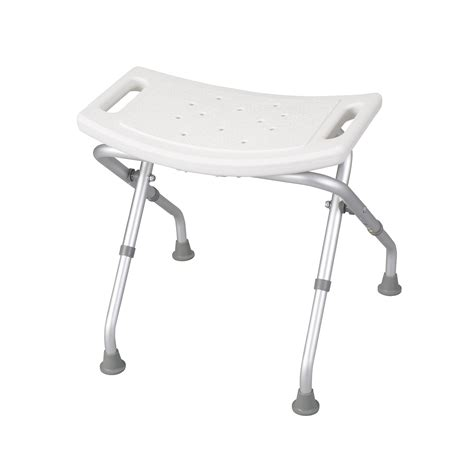 folding bath bench medical equipment supplier bathroom safety shower stool