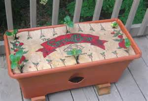 Southern Living Decorating Ideas Grow Box Southern Living Blog