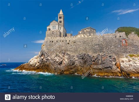 porto venere la spezia la spezia stock photos la spezia stock images alamy