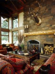 Rustic Great Room Design Ideas - 135 best rustic great rooms images on pinterest rustic living rooms architecture and