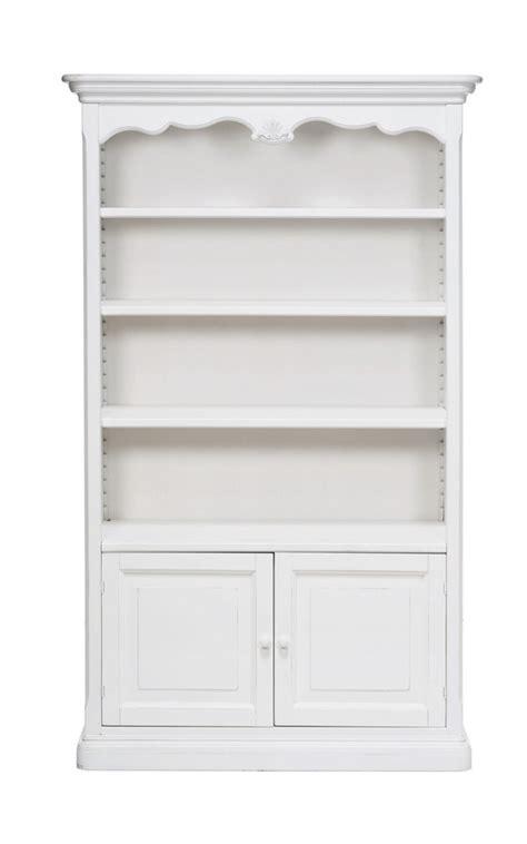 librerie stile shabby chic mobile libreria fabea shabby chic provenzale in legno