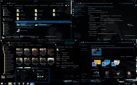 black themes for windows 8 abisso 2014 dark theme windows 8 1 update1 upd11 by ezio