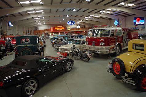 car museum classics antique auto museum
