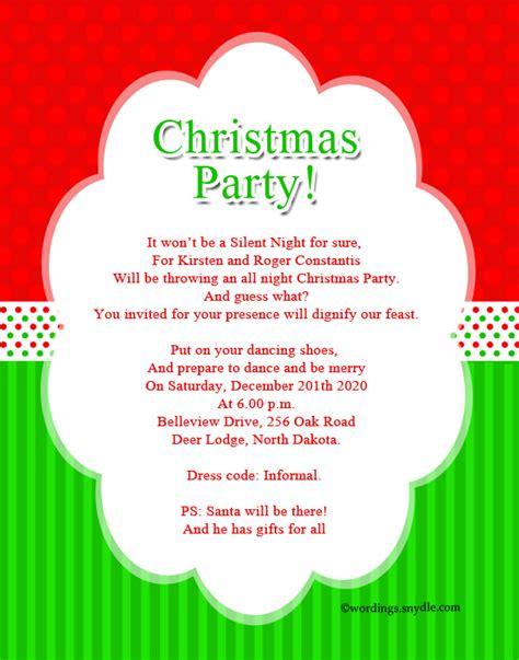 message for party invitation pertamini co