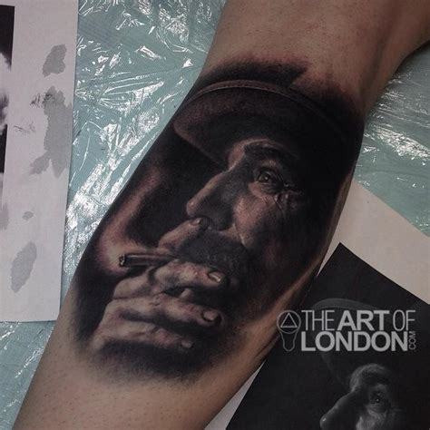daniel day lewis tattoos daniel plainview daniel day lewis there will be blood