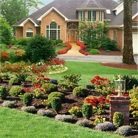 Landscape Design Ideas For Small Front Yards Yard Small Backyard Ideas Landscaping