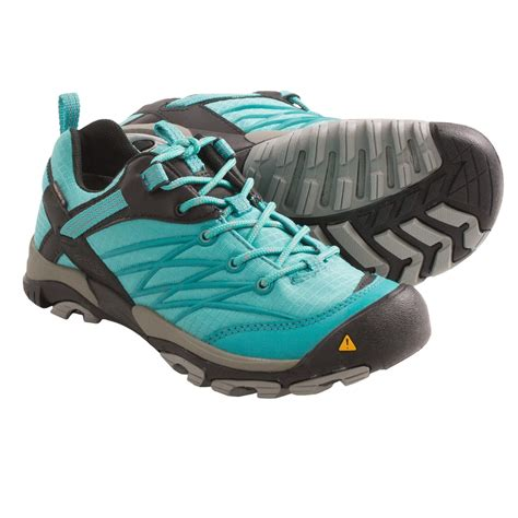 keen marshall hiking shoes waterproof for in