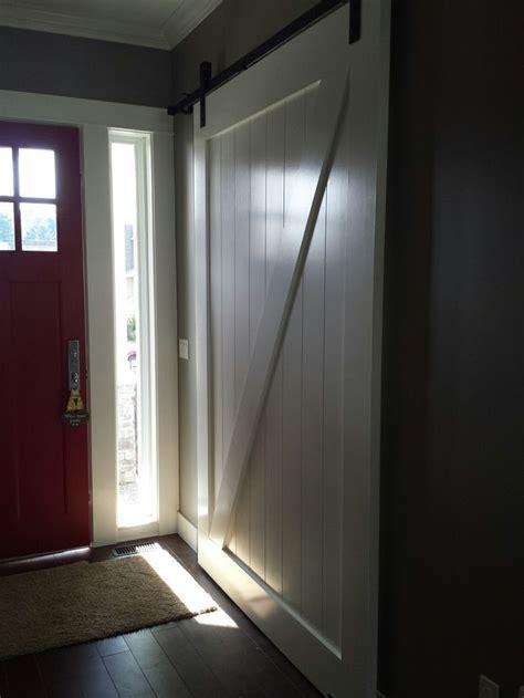 Sliding Closet Doors 96 High 113 Best Interior Sliding Barn Doors Images On