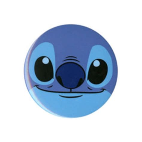 stitches face disney lilo stitch 3 quot pin from topic epic
