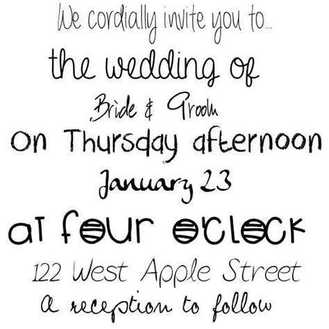 Free Wedding Handwriting Font by National Handwriting Day Free Handwriting Fonts For Your