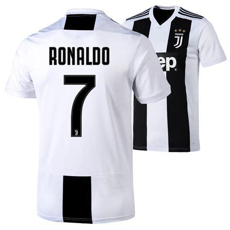ronaldo juventus shirt adidas adidas juventus turin trikot ronaldo 2018 2019 heim kinder kaufen bestellen im bild shop