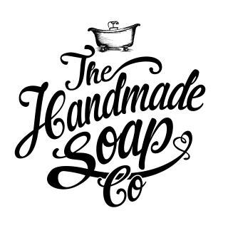 the handmade soap company bath products