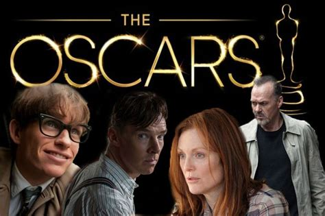 film oscar nominations 2015 oscar nominations 2015 who is nominated for best picture
