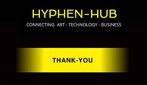 Thank You Letter Hyphen Thank You From Hyphen Hub And Happy 2017 The Tretyakov Gallery Magazine