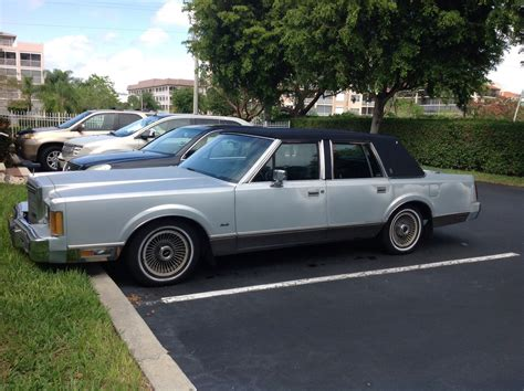 lincoln town car questions i a 1989 lincoln town