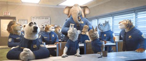 kewpie vs dukes snarcasm only smart realize zootopia is a bad