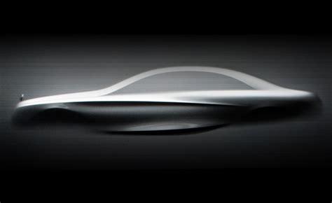 Next Gen Mercedes Benz S Class Could Launch in 2013