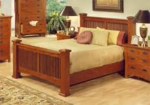Mission Style Bedroom Furniture » Home Design 2017