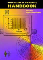 rf and microwave semiconductor device handbook books international microwave handbook by andy barter g8atd