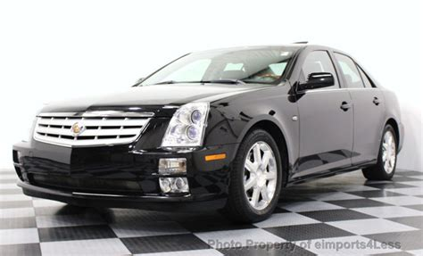 used 2005 cadillac sts 2005 used cadillac sts sts v8 rwd sedan at eimports4less