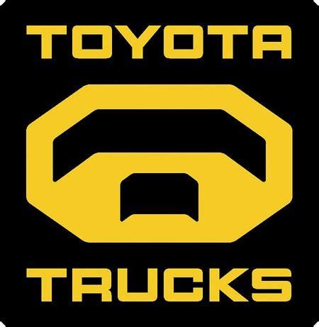 toyota trucks logo rijon s custom grille emblems page 2 tundratalk net