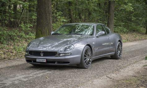 maserati 3200 gt modern classics automotive