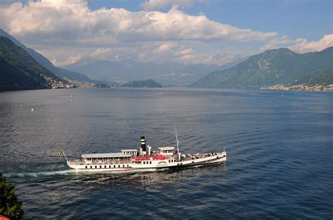 boat tour lake como boat tour to discover lake como