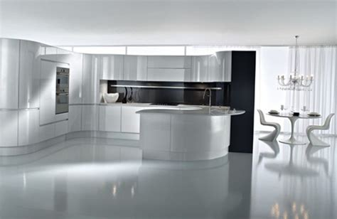 future kitchen design futuristic kitchen styles2014 interior design 2014