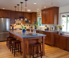 Blue Kitchen Decor Ideas Blue Kitchen Design Ideas Quicua