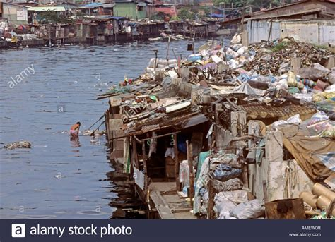 Manila Philippines Search Slum Tondo Manila Philippines Stock Photo Royalty Free Image 15243094 Alamy