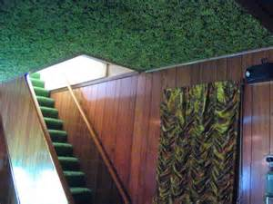 grass on ceiling and stairs http www etoya ru files