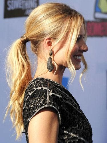 dressy ponytail hairstyles hairhair long hairstyles how to