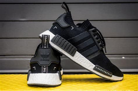 adidas nmd primeknit japan releasing   usa street