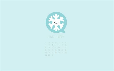 cute january wallpaper search results for cute january 2016 calendar page 2