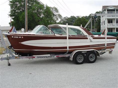 century coronado boats for sale 1957 century coronado luxury wood hull 21 boat for sale