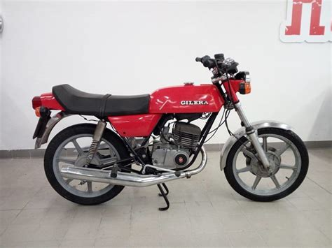 Motorrad 125 Ccm Gilera gilera tg1 125 ccm 1970 catawiki