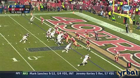 rams highlights 2012 st louis rams highlights