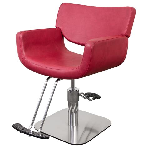 salon ambience sh quadro modern styling chair