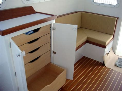 living on a boat in jersey 190 best images about sailboat interiors on pinterest