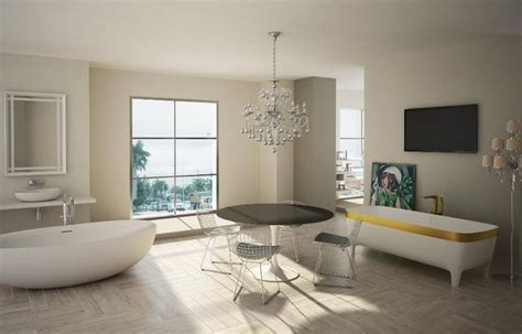 bathroom showrooms in south florida a very sunny teuco showroom in miami florida with two of