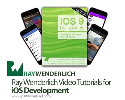 android tutorial ray wenderlich ray wenderlich video tutorials for ios development a2z p30