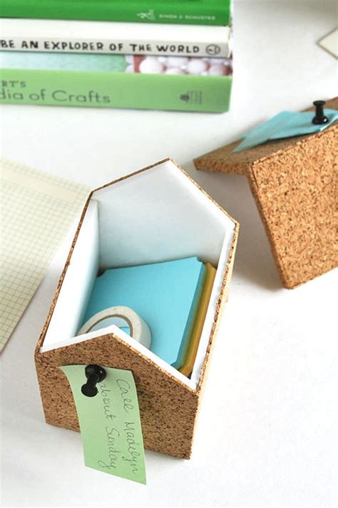 diy storage box ideas get your home in order with these 50 diy organization ideas