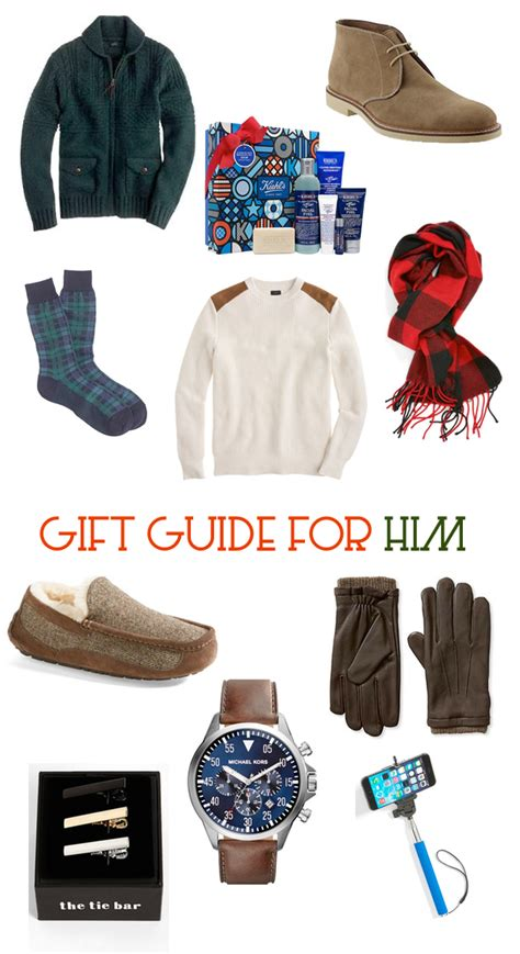 holiday gift guide for him partial to pink