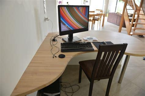 plan travail bureau fabriquer bureau sur mesure outils ncessaires pour