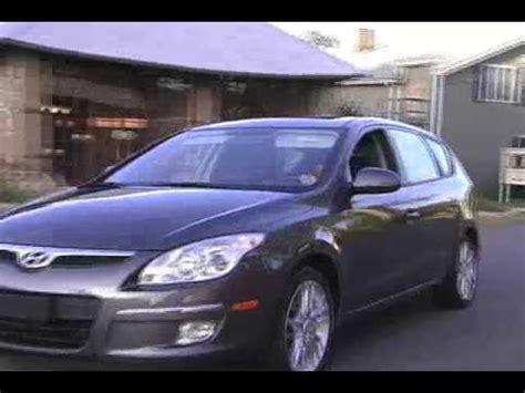 Hyundai Elantra Touring Review by 2009 Hyundai Elantra Touring Review